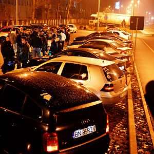 """Cars our passion""`s meet @ Romania 20.12.2014"
